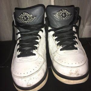 """Air Jordan 2 Retro """"Wing it"""""""